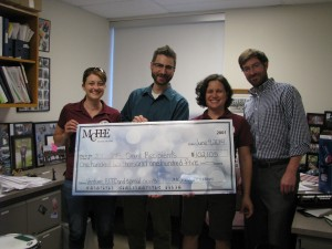 grants 2 004